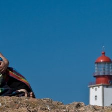 Berlenga, Portugal, The Lighthouse