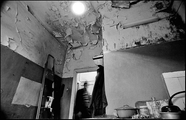 Interior, Daugavpils, Latvia